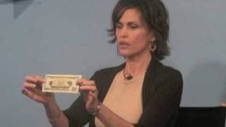 Acting : inspirational speaker and life coach Justina Vail on 'Your Value'