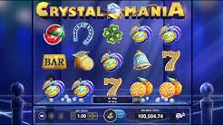 Crystal Mania | Video Slot | BF Games