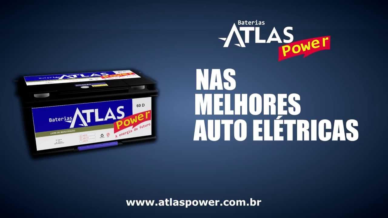 Comercial - Atlas Power