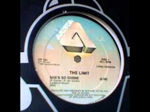 The Limit - She's So Divine
