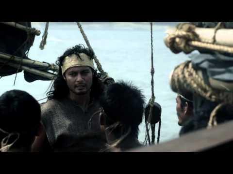 Merong Mahawangsa Trailer