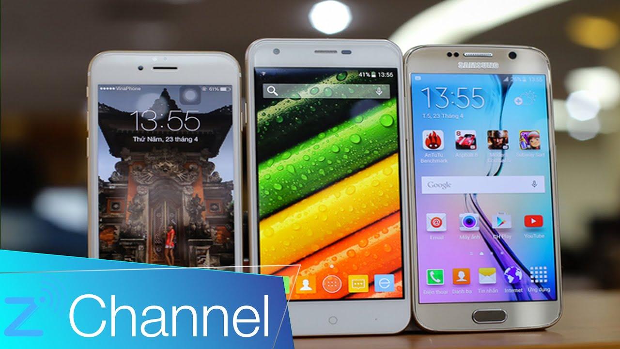 Rộ tin điện thoại Rovi (HKPhone) 'tháo chạy' khỏi thị trường Việt Nam -  YouTube