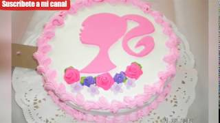Tortas de cumpleaños para niña de 11 años