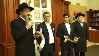 видео еврейская школа в москве