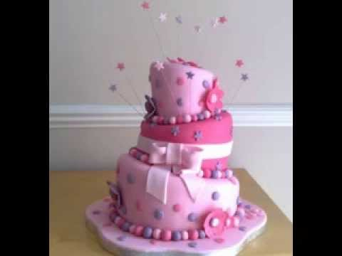 How To Make Easy Birthday Cake At Home