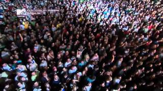Grinderman - No Pussy Blues (Exit Festival 2011, Pro Shot)