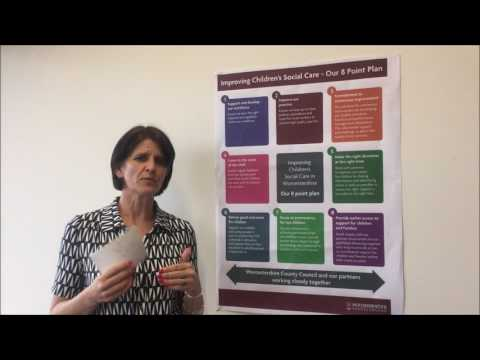 Tina Russell - Assistant Director   Commitment to continuous improvement