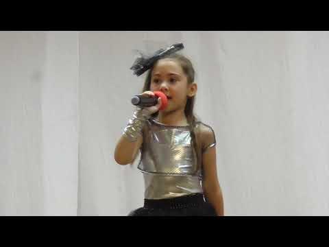 2019 08 13 Орбита Таланты 8 отряд, песня «Маленькие звезды» Нина Храмцова и Дарина Соболевская