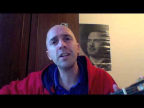 hank williams quotwedding bellsquot danny blackwell youtube