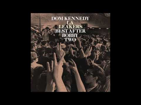 DOM KENNEDY - THE PRESSURE