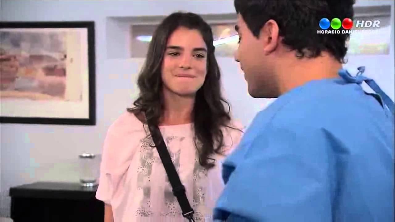 Bruno y maite momento perfecto nico zuviria y lola ponce - Maria y bruno ...