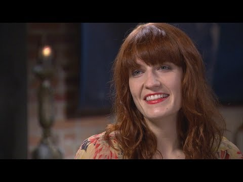 Florence Welch: 5 Things You Didn