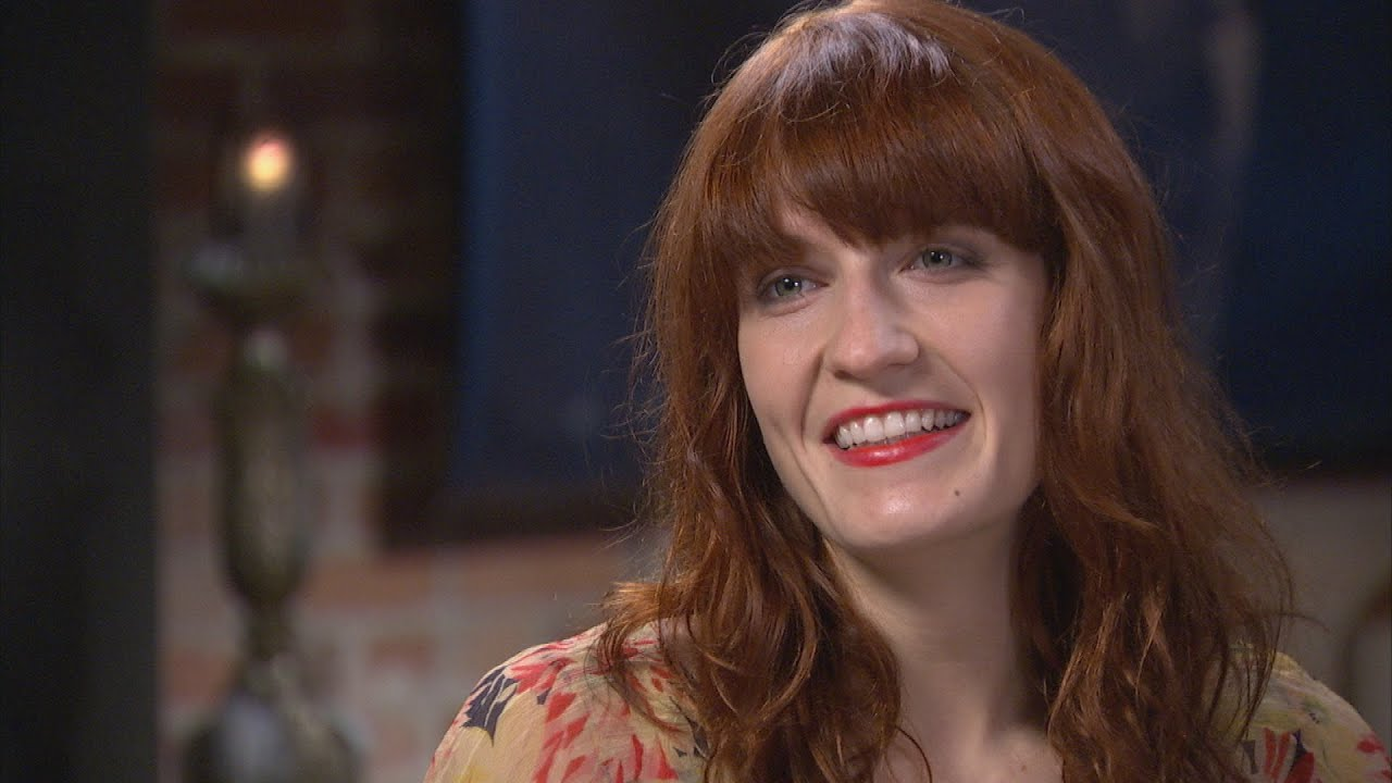 Florence Welch  5 Things You Didn U0026 39 T Know About Her