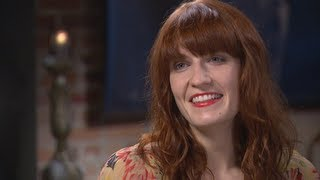 Florence Welch: 5 Things You Didn't Know About Her