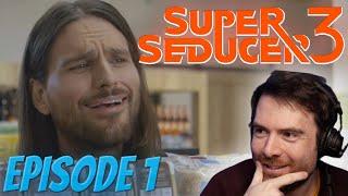 Super Seducer 3 - Ep 1 - Fred, Champion de l'amour