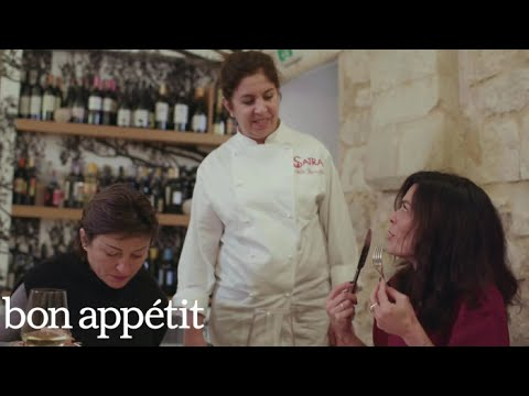 Satra: A Local, Seasonal Restaurant in Southeast Sicily | Eat. Stay. Love | Bon Appetit