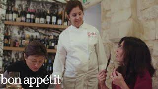 satra a local seasonal restaurant in southeast sicily   eat stay love   bon appetit