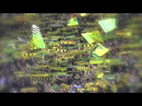 Mon coeur est nantais (hymne officieux du FC Nantes)