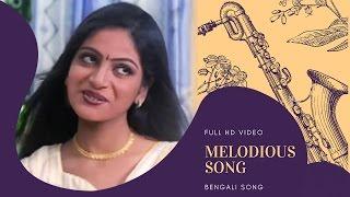Mon Boro Abujh   Garakol Movie   Prasenjit   Rachana   Bengali Song 2017   Eskay Movies