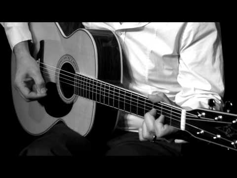 Acoustic Guitar ! Blues Guitar !!!! Excellent music Performance by Yannick Lebossé