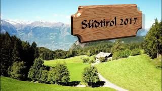 Südtirol zwischen Bozen und Meran...
