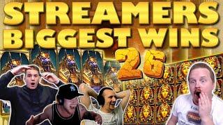 Streamers Biggest Wins – #26 / 2020