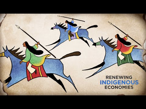 Original Indigenous Economies | The Renewing Indigenous Economies Project