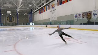 New BYU skating device counts and measures  jumps, helping prevent overuse injuries thumbnail