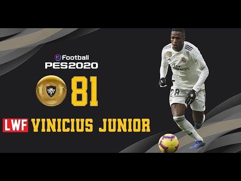 ATUALIZAÇÃO SEMANAL + 100 MOEDAS FREE + PACK OPENING DESTAQUES!!! EFOOTBALL PES 2020 MYCLUB #58 !!! from YouTube · Duration:  14 minutes 38 seconds