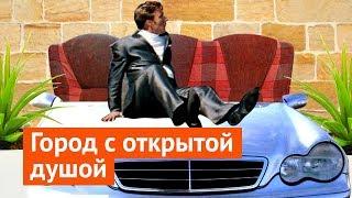 Баку: как пережить СССР и сохранить лицо