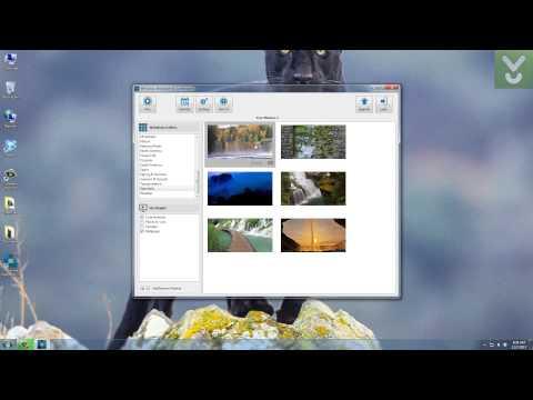 Webshots Wallpaper & Screensaver - Decorate Your Desktop - Download Video Previews