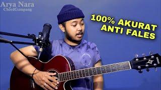Download lagu CARA STEM GITAR PALING AKURAT! GAMPANG BANGET!