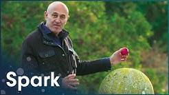 The Amazing World Of Gravity (Jim Al-Khalili)   Spark
