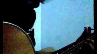 Những đồi hoa sim guitar bolero đệm hát