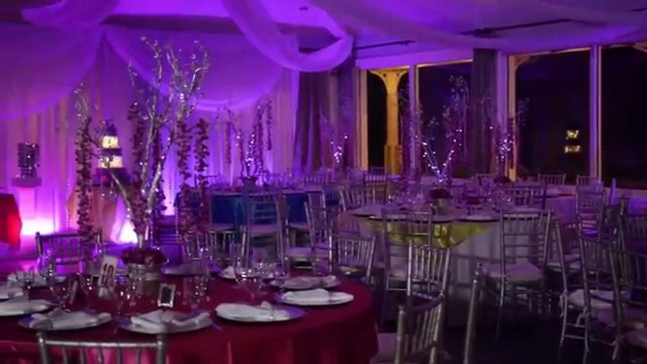Decoracion para quincea era mis quince fiesta youtube for Adornos para quinceanera