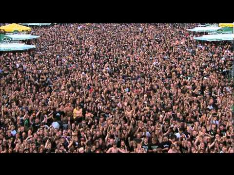 Hatebreed  - Live at Wacken Festival 2008