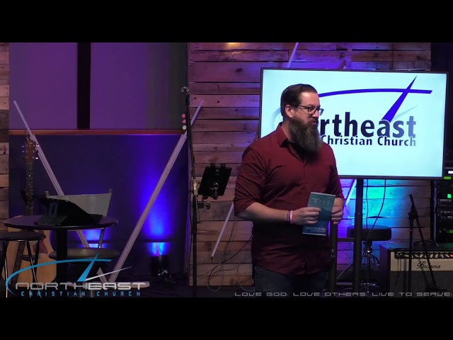 Northeast Christian Church Live Stream