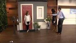 What colour should I paint my door?