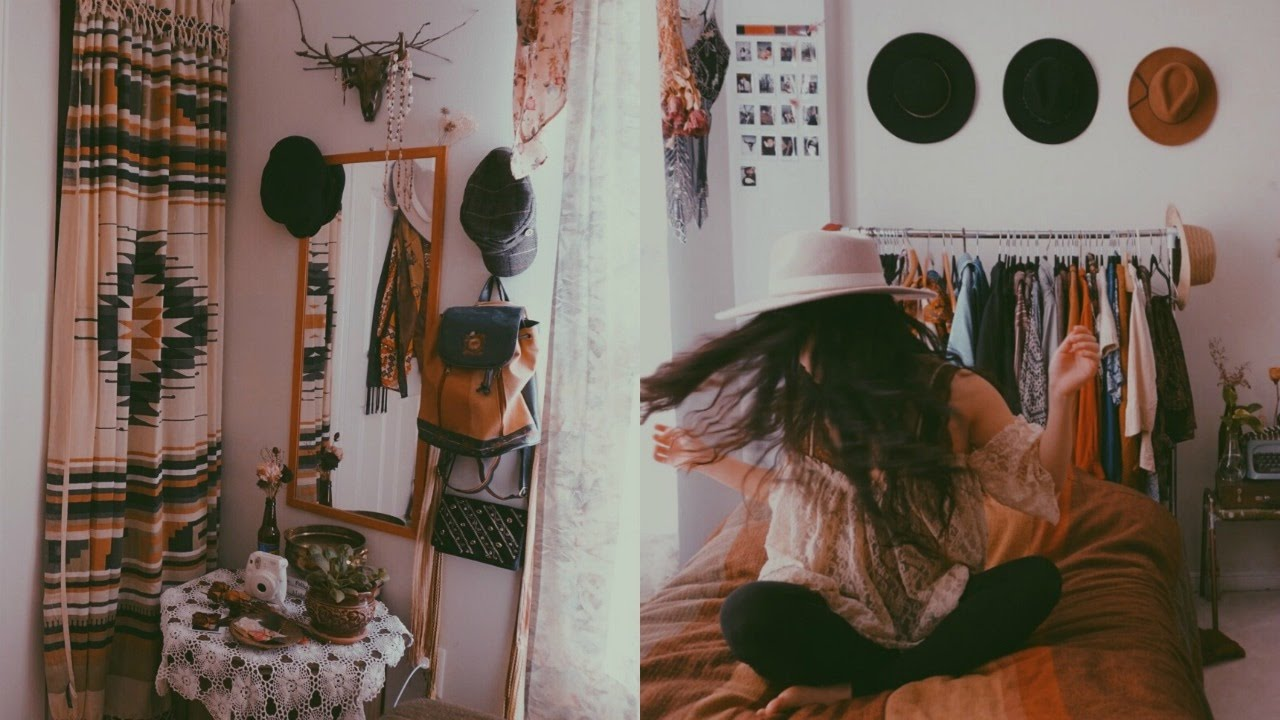 Boho Room Decor Tumblr