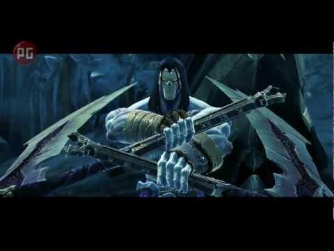 Как скачать игру Darksiders wrath of war