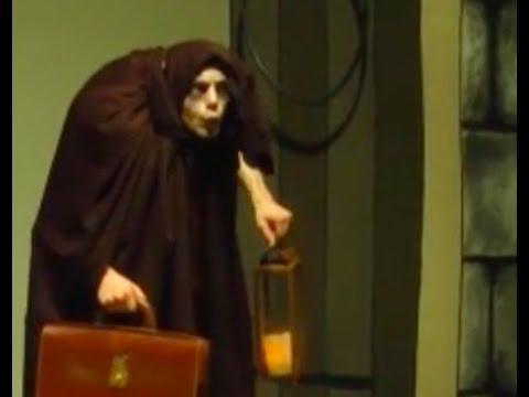 Young Frankenstein Musical Logan Ingram Clip Reel - Igor