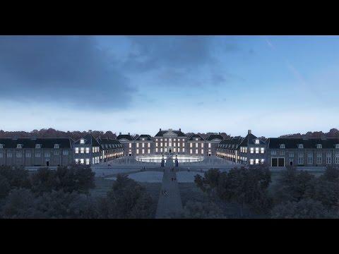 Museum Paleis Het Loo in 2021 - Vernieuwd & Verbouwd