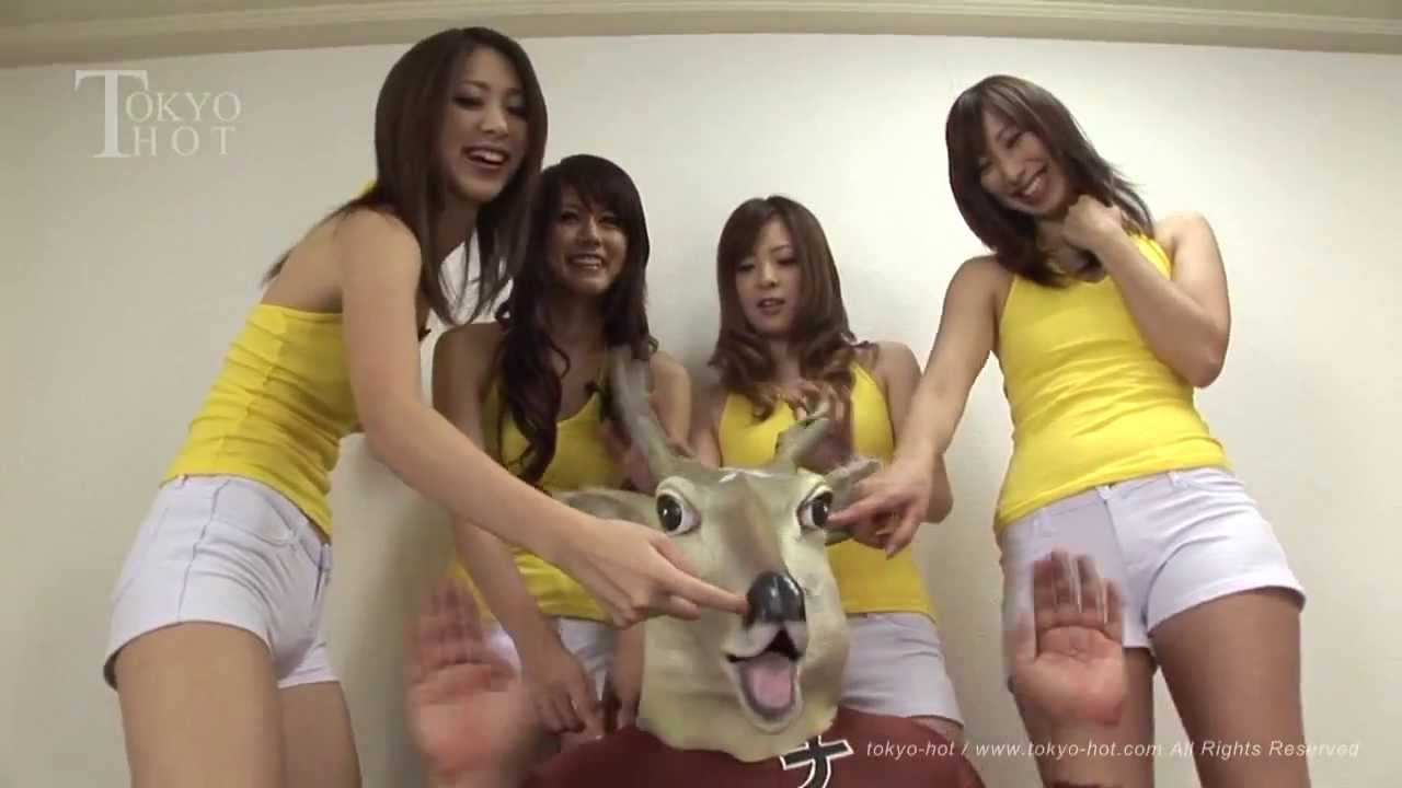 TOKYOHOT 2