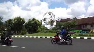 Gianyar City-Bali
