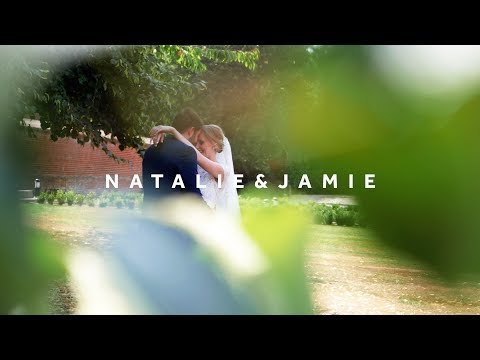 A Leez Priory Wedding Trailer - Natalie & Jamie