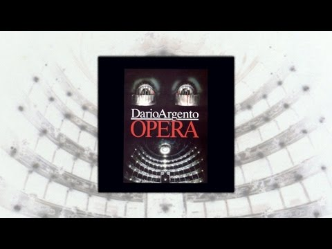 Original Motion Picture Soundtrack - Dario Argento Opera (1987) - Official Full Album