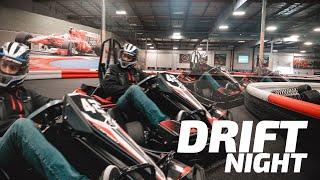 Drift Night presented by Falken Tire