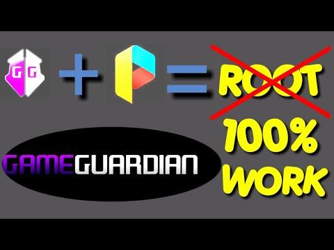 Ternyata Game Guardian Bisa Tanpa Root Tutorial Game Guardian No