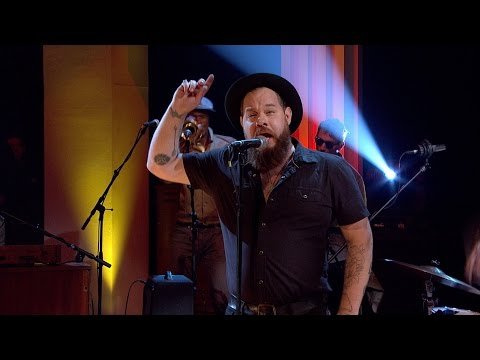 Nathaniel Rateliff & The Night Sweats  SOB  Later… with Jools Holland  BBC Two