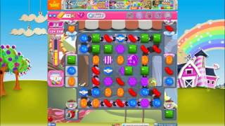 Candy Crush Saga Level 1051 (No Boosters)